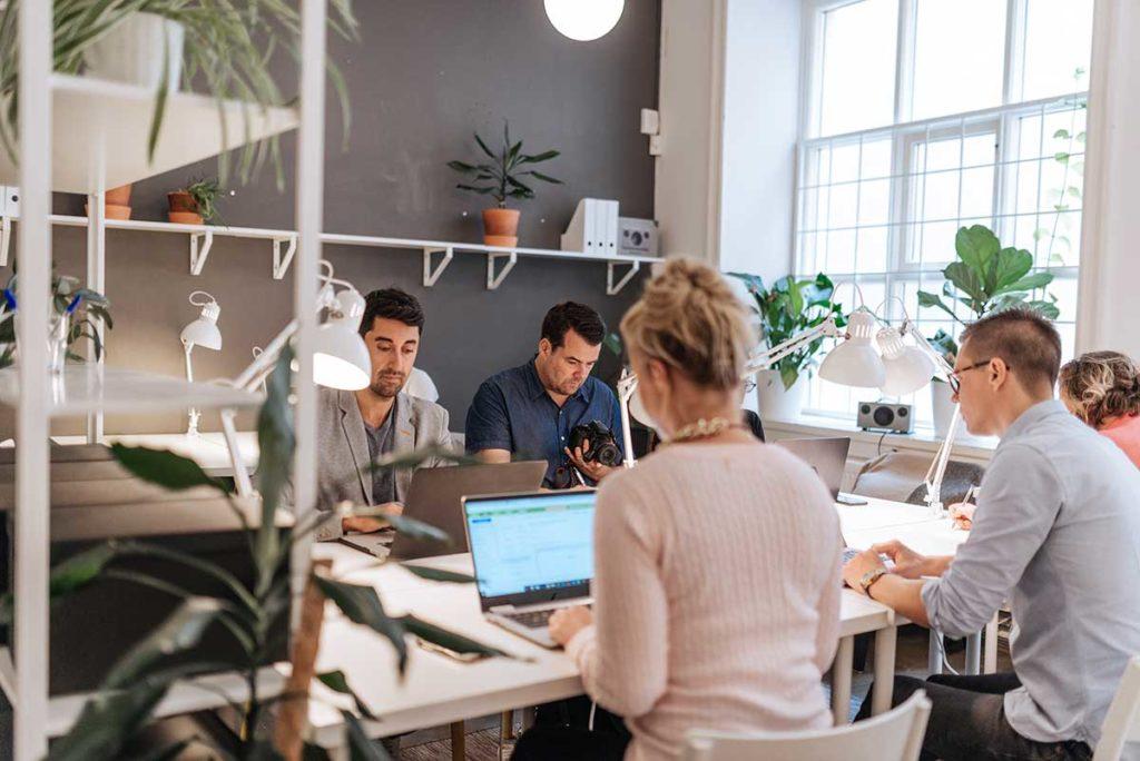 IT-palvelut yrityksellesi