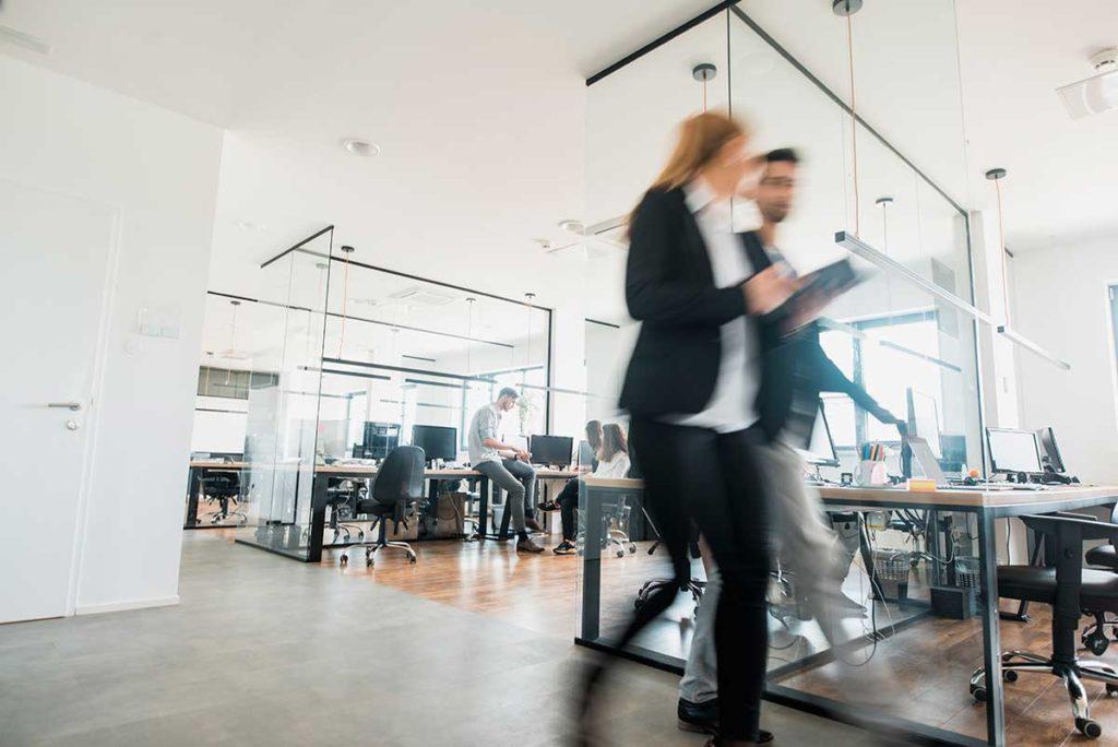 IT-palvelut, jotka takaavat liiketoimintaasi tehostavan IT-ympäristön